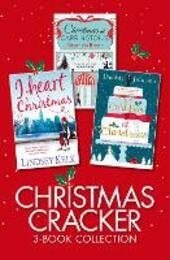 Christmas Cracker 3-Book Collection