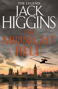 Ebook in inglese The Midnight Bell Higgins, Jack