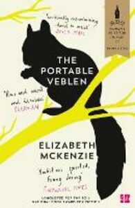 Ebook in inglese The Portable Veblen McKenzie, Elizabeth