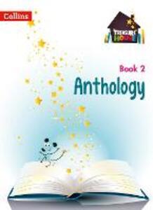 Anthology Year 2 - cover