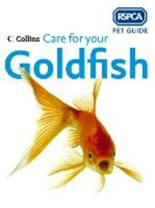 Ebook in inglese Care for your Goldfish (RSPCA Pet Guide) -, -