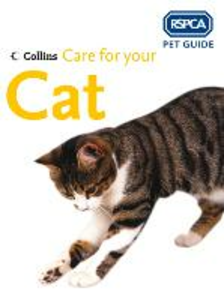 Ebook in inglese Care for your Cat (RSPCA Pet Guide) -, -