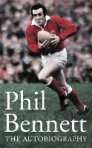 Foto Cover di Phil Bennett, Ebook inglese di Phil Bennett, edito da HarperCollins Publishers