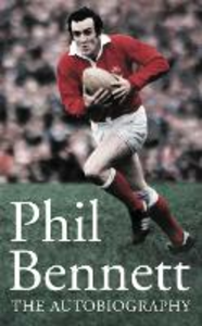 Ebook in inglese Phil Bennett Bennett, Phil