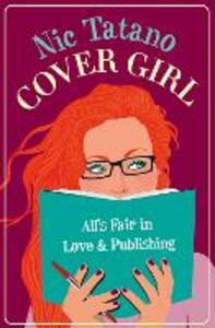 Cover Girl - Nic Tatano - cover