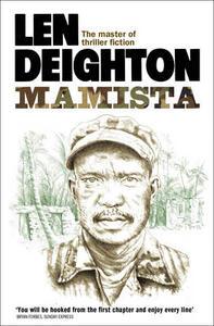 MAMista - Len Deighton - cover