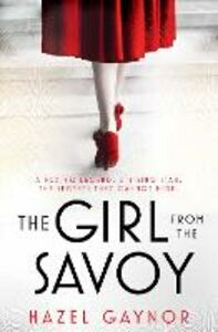 Ebook in inglese The Girl From the Savoy Gaynor, Hazel