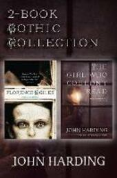 John Harding 2-Book Gothic Collection