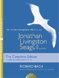 Foto Cover di Jonathan Livingston Seagull, Ebook inglese di Richard Bach, edito da HarperCollins Publishers