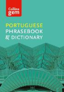 Ebook in inglese Collins Gem Portuguese Phrasebook and Dictionary Dictionaries, Collins