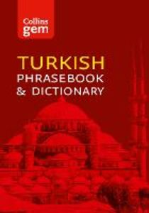 Ebook in inglese Collins Gem Turkish Phrasebook and Dictionary Dictionaries, Collins