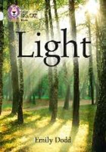 Light: Band 17/Diamond - Emily Dodd - cover