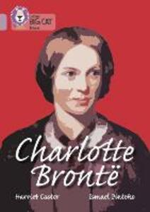 Charlotte Bronte: Band 18/Pearl - Harriet Castor - cover