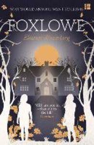 Ebook in inglese Foxlowe Wasserberg, Eleanor