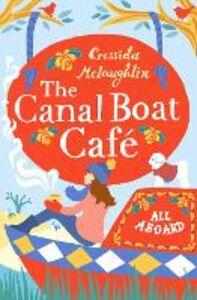 Foto Cover di All Aboard, Ebook inglese di Cressida McLaughlin, edito da HarperCollins Publishers