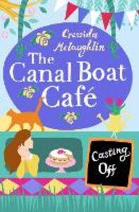 Ebook in inglese Casting Off McLaughlin, Cressida