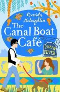 Ebook in inglese Cabin Fever McLaughlin, Cressida