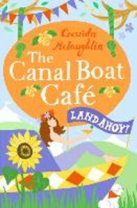 Foto Cover di Land Ahoy!, Ebook inglese di Cressida McLaughlin, edito da HarperCollins Publishers