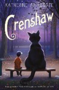 Foto Cover di Crenshaw, Ebook inglese di Katherine Applegate, edito da HarperCollins Publishers