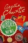 Libro in inglese Murder in the Mews Agatha Christie