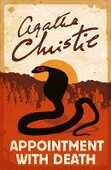 Libro in inglese Appointment with Death Agatha Christie
