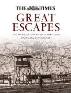 Foto Cover di Great Escapes, Ebook inglese di Barbara Bond, edito da HarperCollins Publishers