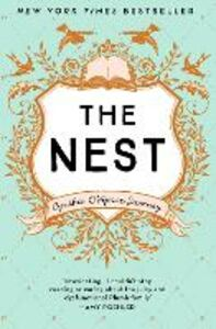 Ebook in inglese The Nest Sweeney, Cynthia D'Aprix