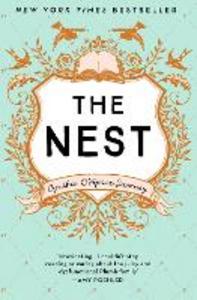 Ebook in inglese The Nest D'Aprix Sweeney, Cynthia