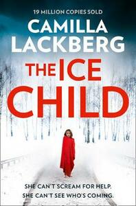 The Ice Child - Camilla Lackberg - 2