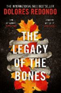 Ebook in inglese The Legacy of the Bones Redondo, Dolores