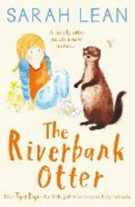 Ebook in inglese The Riverbank Otter Lean, Sarah