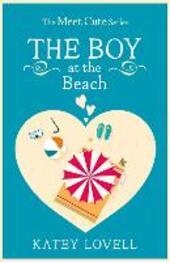 The Boy at the Beach