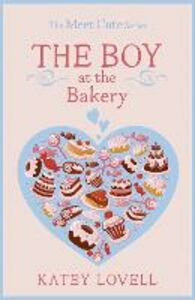Ebook in inglese The Boy at the Bakery Lovell, Katey
