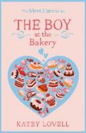 The Boy at the Bakery
