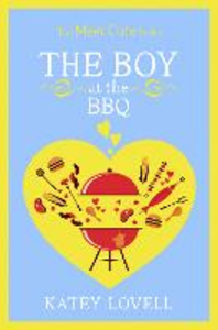 Ebook in inglese The Boy at the BBQ Lovell, Katey