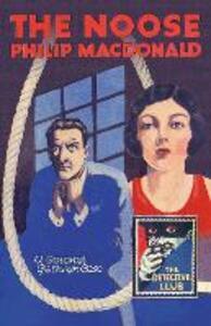The Noose - Philip MacDonald - cover