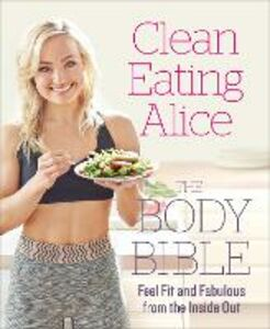 Ebook in inglese Clean Eating Alice Liveing, Alice