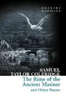 The Rime of the Ancient Mariner and Other Poems - Samuel Taylor Coleridge - cover