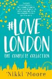 Complete #LoveLondon Collection