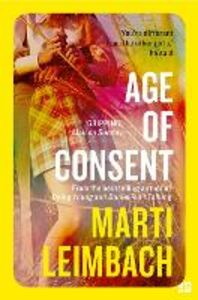 Ebook in inglese Age of Consent Leimbach, Marti