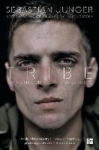Ebook in inglese Tribe Junger, Sebastian