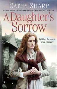 Ebook in inglese A Daughter's Sorrow Sharp, Cathy