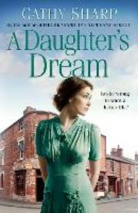 Ebook in inglese A Daughter's Dream Sharp, Cathy