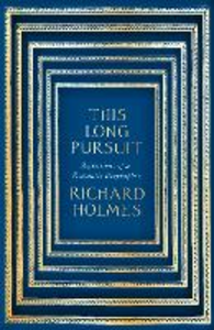 Ebook in inglese The Long Pursuit Holmes, Richard