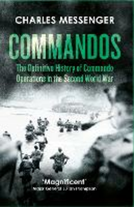 Ebook in inglese Commandos Messenger, Charles