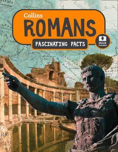 Romans - Collins - cover