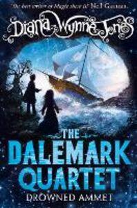 Foto Cover di Drowned Ammet, Ebook inglese di Diana Wynne Jones, edito da HarperCollins Publishers