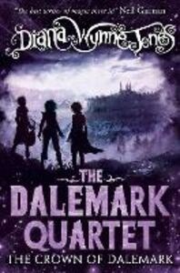 Ebook in inglese The Crown of Dalemark Wynne Jones, Diana