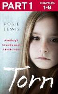 Ebook in inglese Torn, Part 1 of 3 Lewis, Rosie