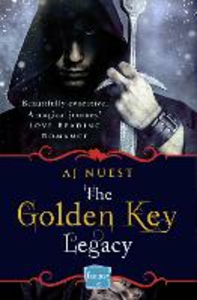 Ebook in inglese The Golden Key Legacy Nuest, AJ